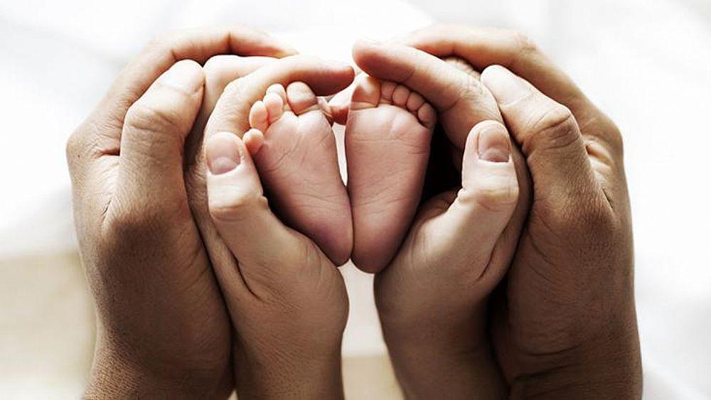 Reprodução assistida Brasília. Pais e filhos.