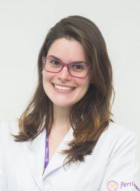 Bióloga Ana Beatriz 4